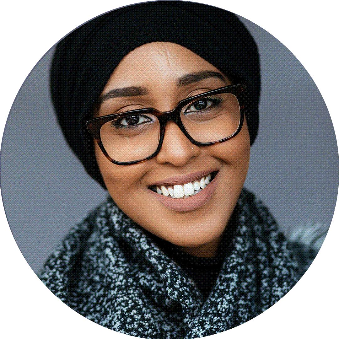 Naimah Hassan