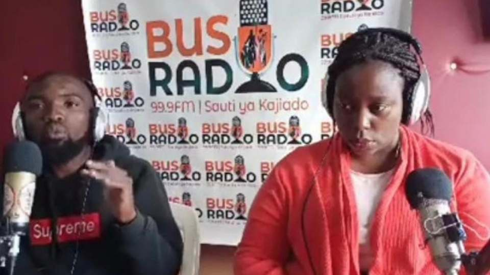 """""""Your Radio show saved my life this morning"""" – End FGM Media campaign in Kajiado"""