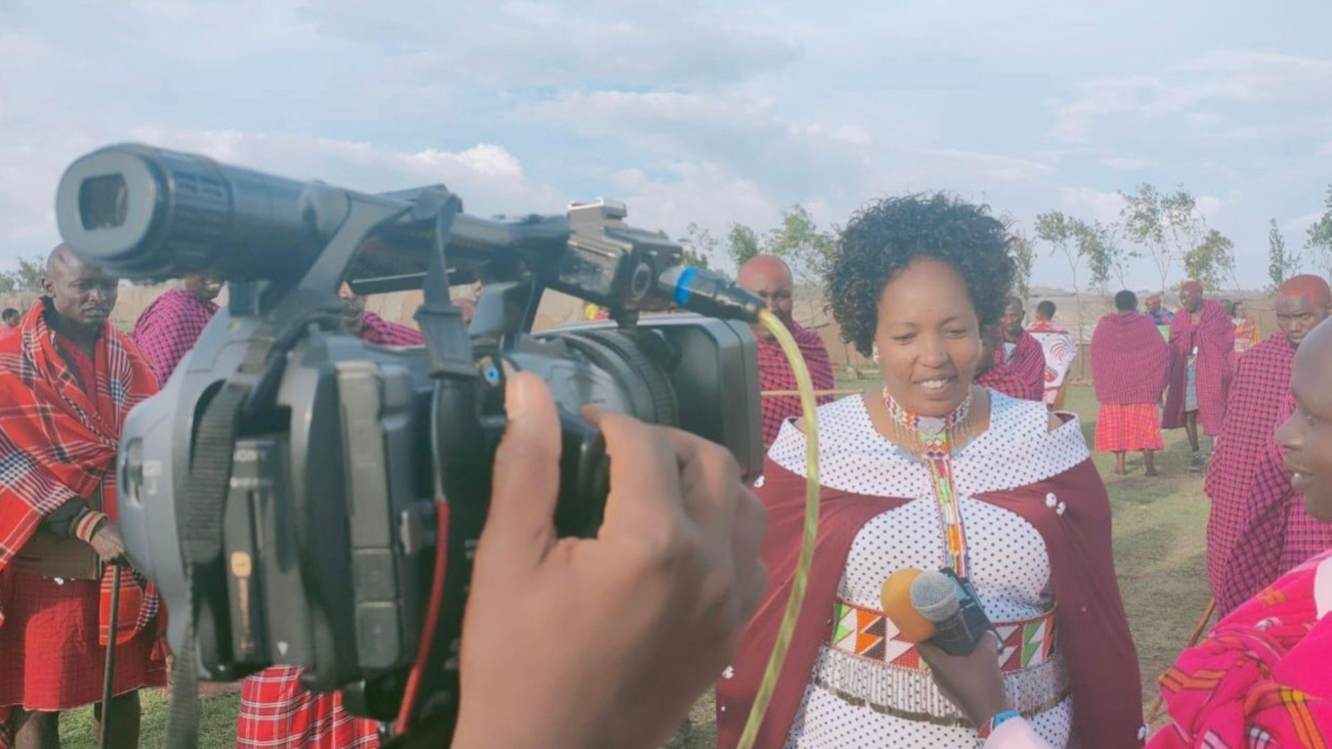 Media Campaign Positively Impacts Narok County, Kenya, to end FGM