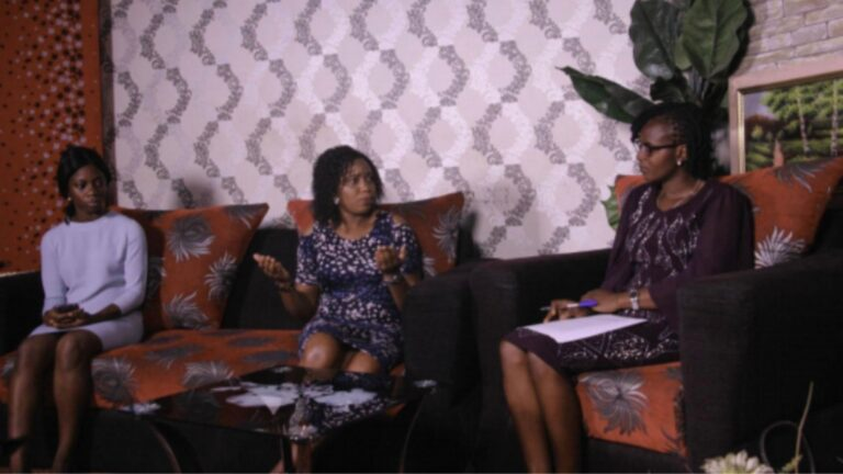 Media Interviews for TV and Radio on End FGM with community participation in Nigeria