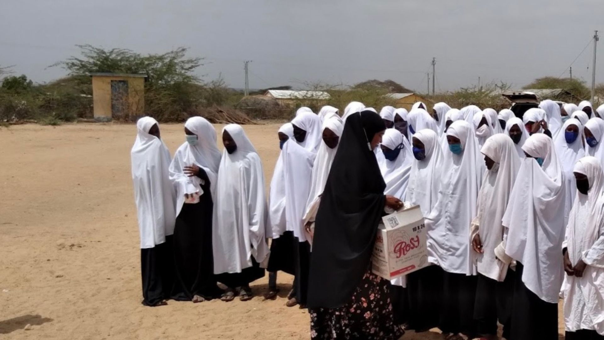 Media campaign to End FGM in Garissa county, Kenya