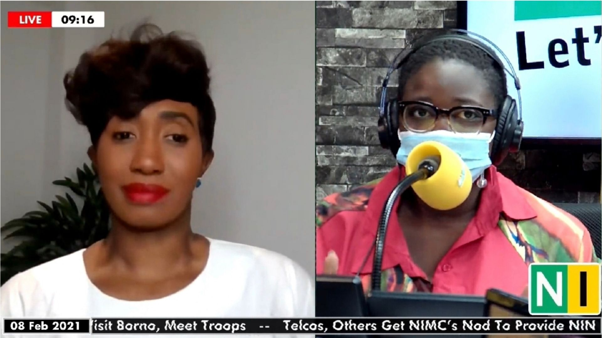 Radio show builds momentum to End FGM in Nigeria