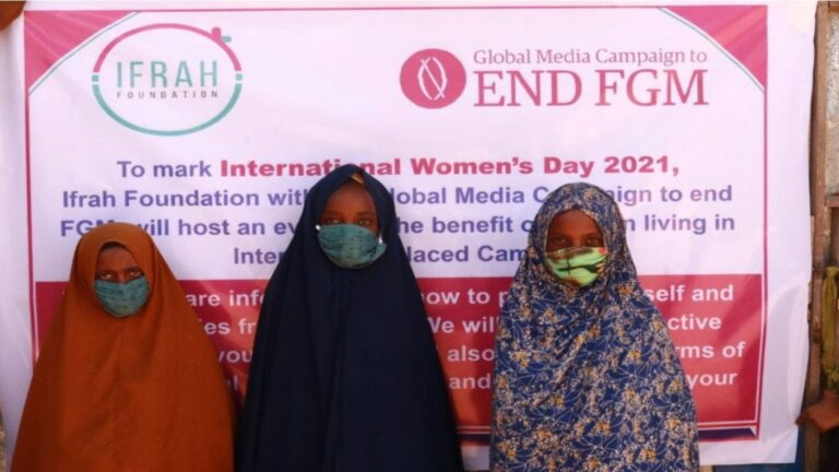 COVID-19 Laws affect the Fight to End FGM in Mogadishu, Somalia