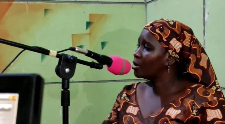 Campagne digitale et radio pour la Journée Internationale des Droits des Femmes