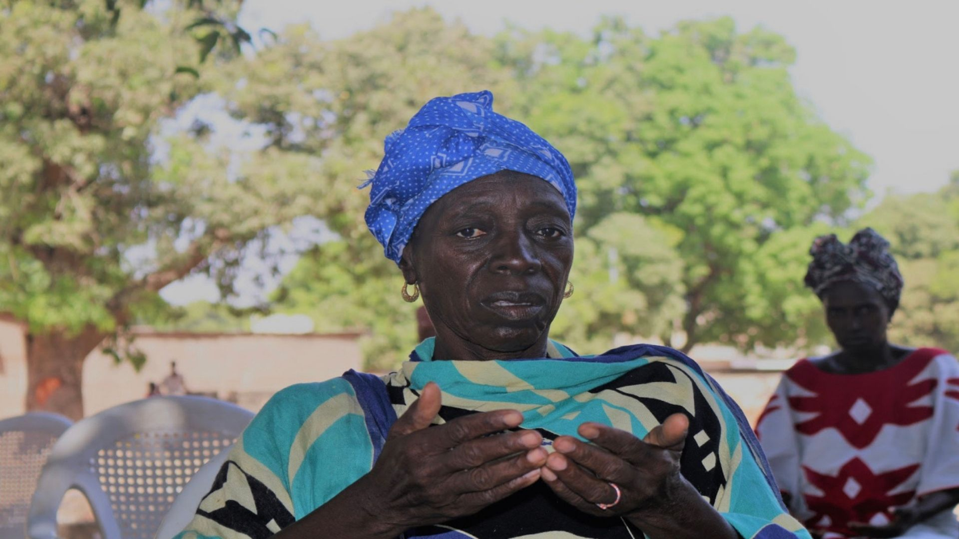 Nurse reveals on Radio the horrors she faces in The Gambia