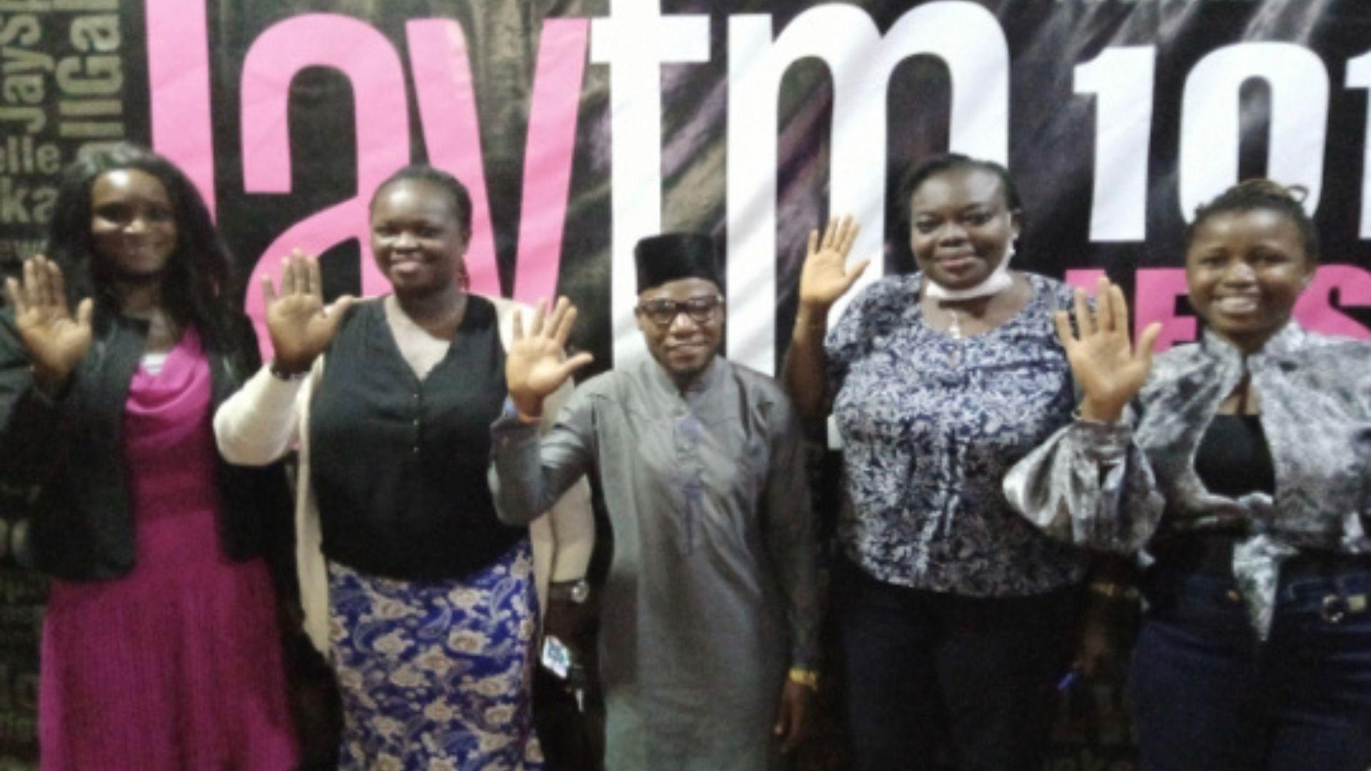 Jingles on Social Media to help End FGM, Nigeria