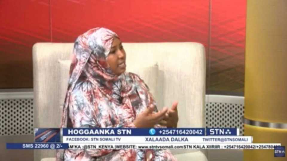More TV interviews are needed to help ensure girls don't undergo FGM during the lockdown, Kenya