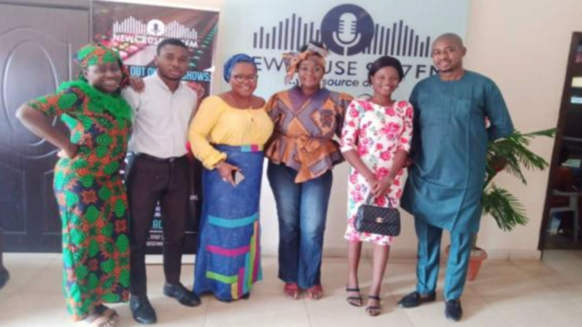 Radio show shares How FGM affects Pregnant Women, Nigeria