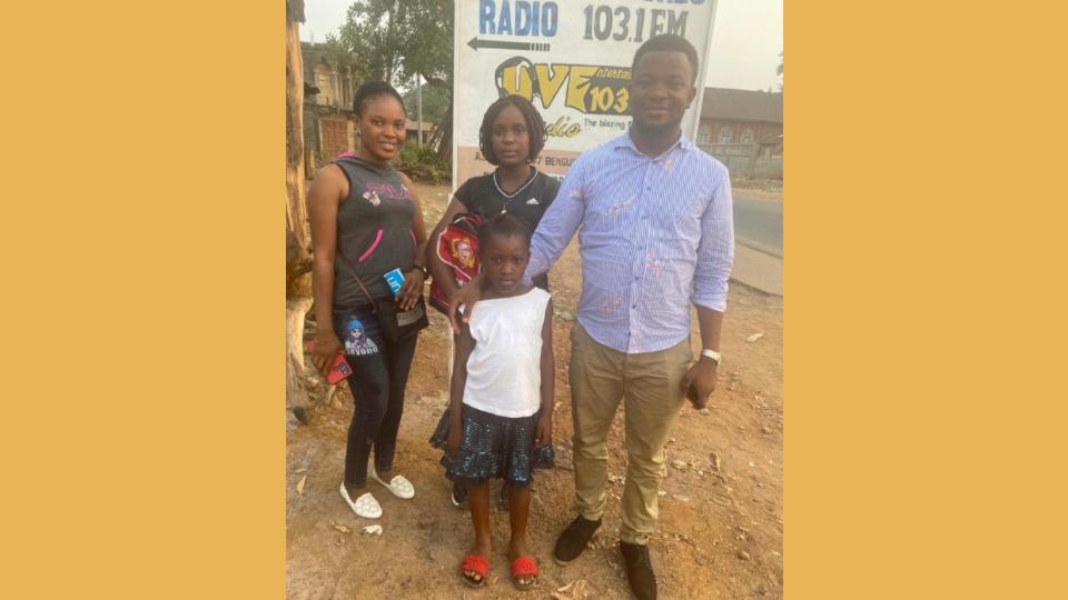 Sierra Leone campaigners continue ending FGM, despite little political support