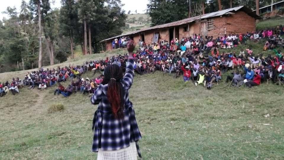 Understanding FGM in Kenya