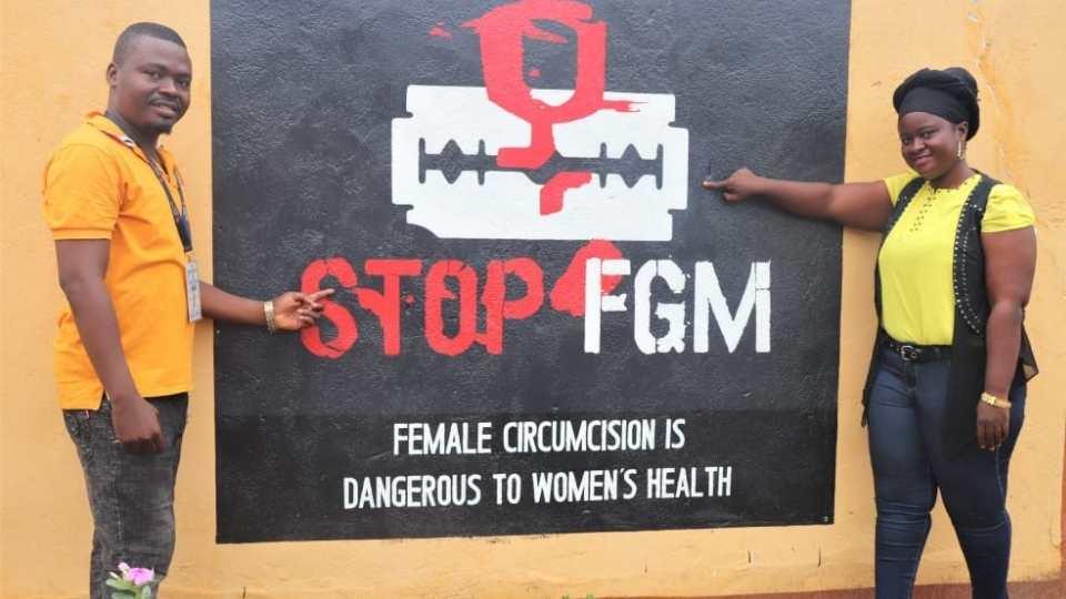 Understanding FGM in Sierra Leone